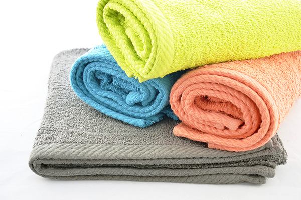 Ręcznik frotte do haftu