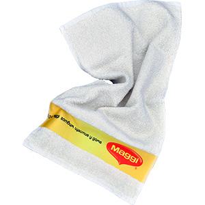 Ręcznik reliefowy